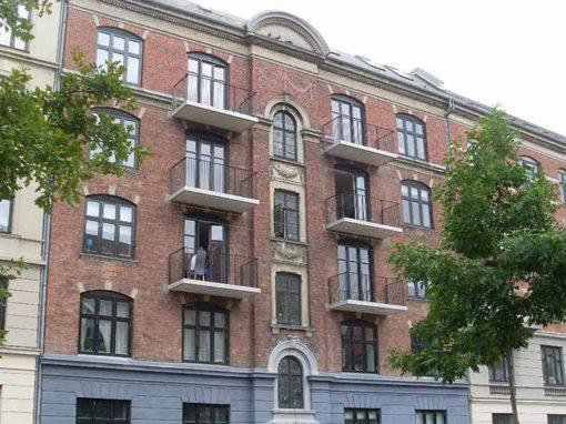 Sønder Boulevard 88 – København V.