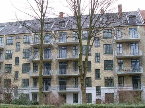 Thorvaldsensvej 23-25 – Frederiksberg